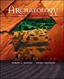Archaeology 9780767427272