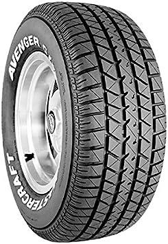 235//60R15 98T Mastercraft Avenger G//T Performance Radial Tire