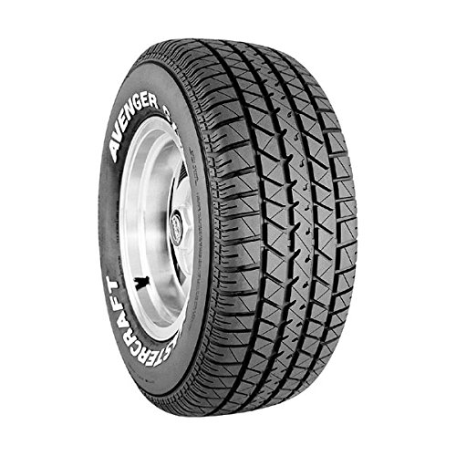 Mastercraft Avenger G/T Performance Radial Tire - 255/70R15 108T