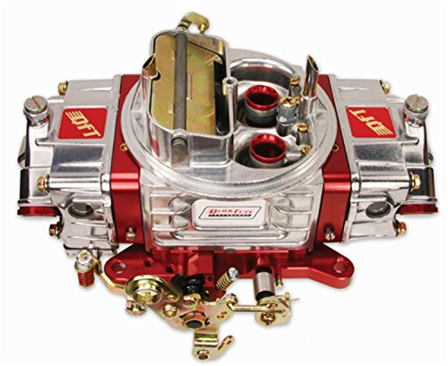 Quick Fuel Technology SS-750-AN 750 CFM Street Carburetor with Annular Boosters
