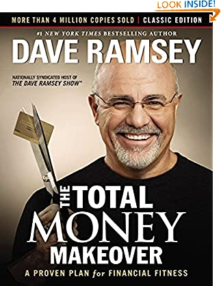 Dave Ramsey (Author) (6075)  Buy new: $16.99