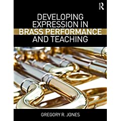 Developing Expression in Brass Performance and Teaching from Routledge