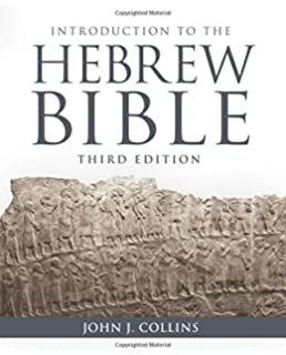 The eerdmans dictionary of early judaism john j collins daniel c introduction to the hebrew bible third edition fandeluxe Gallery