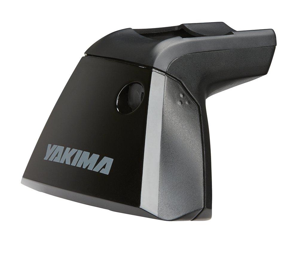 Yakima Baseline Adjustable Clamp Tower System (4-Pack)