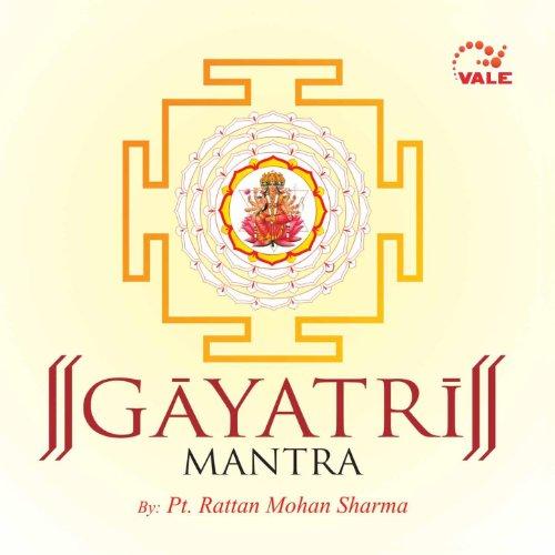 Gayatri Mantra [Clean] (Rattan Mohan Sharma)