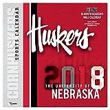 University of Nebraska Cornhuskers 2018 Academic Calendar