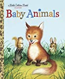 Baby Animals, Garth Williams, 0375829334