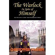 The Warlock in Spite of Himself (Warlock Series)