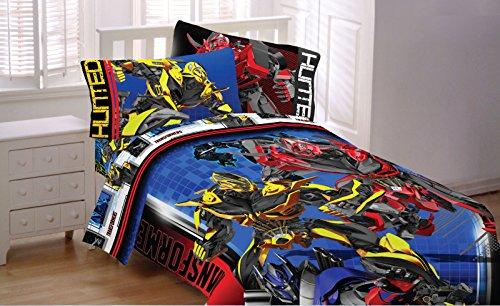 Twin Stinger (Transformers 4 Battle Royale Twin/full Comforter)