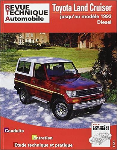 Livres Revue Technique Automobile, numéro 493 pdf