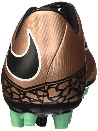 Ii grn Phelon Hypervenom Glw 903 white Gold Fußballschuhe Blk Rd Herren r Brnz AG Mtlc Nike CqF7txE7