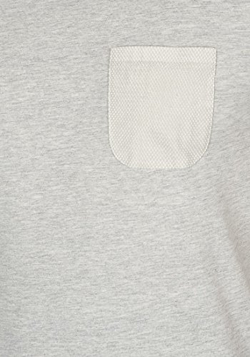 BLEND 20701255ME - Camiseta para Hombre Down Mix (70812)