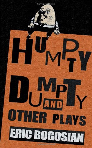 book cover of Humpty Dumpty