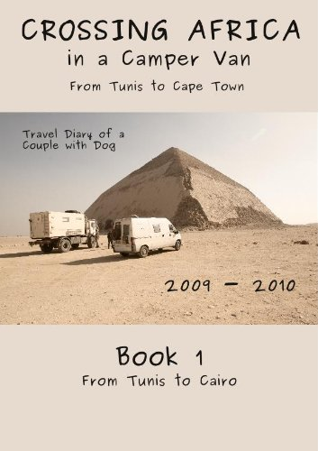 4cd566bcd259d8 Overland Africa  Part 1  Tunis to Cairo. Our African Road Trip from Tunis