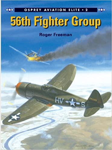 56th Fighter Group (Aviation Elite Units)