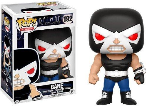 Funko Pop! The Animated Series - Bane