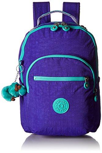 - Kipling Seoul S Backpack, Sapphire