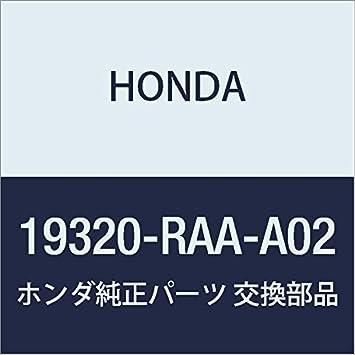 Genuine Honda 19301-RAA-A02 Thermostat Assembly