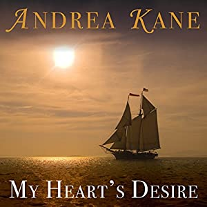 My Heart's Desire: The Barrett Family, Book 1 Audiobook