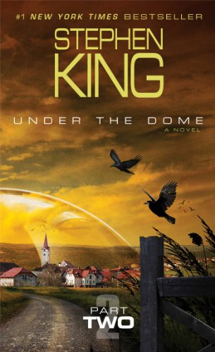 Under the Dome: Part 2: A - Parts Dome