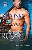 Spring Training, Roz Lee, 0991168720