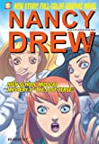 Nancy Drew #21: High School Musical Mystery II - The Lost Verse (Nancy Drew Graphic Novels: Girl Detective)