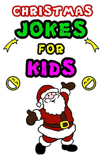 Christmas Jokes Kids.Christmas Jokes For Kids Children S Joke Book Age 5 12 The