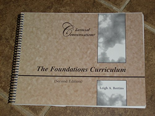 The Foundations Curriculum (2nd) Second Edition