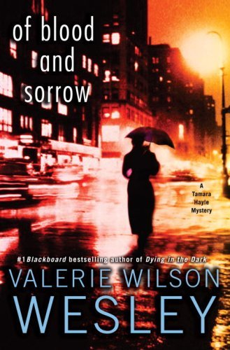 Of Blood and Sorrow: A Tamara Hayle Mystery