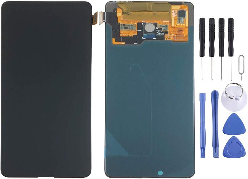 Wigento - Pantalla táctil para Xiaomi Mi 9T / 9T Pro (LCD, sin ...