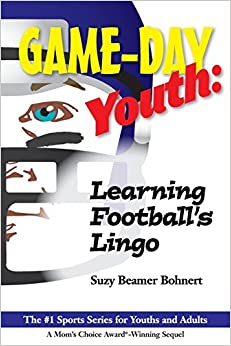 Book Game-Day Youth: Learning Football's Lingo (Game-Day Youth Sports Series)