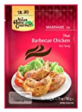 Asian Home Gourmet Thai Aromatic Grill Chicken (Kai Yang) Mix, 1.75-Ounce Pouch (Pack of 12)