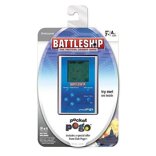 Hasbro Electronic Battleship - 9