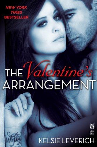 The Valentine's Arrangement: A Hard Feelings Novel (Arrangement Valentines)