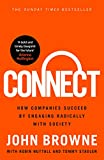 img - for Connect: How companies succeed by engaging radically with society book / textbook / text book