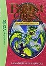 Beast Quest, tome 34 : La maîtresse de la jungle par Blade