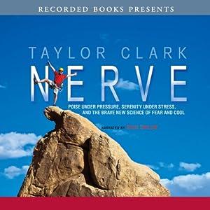 Nerve Audiobook