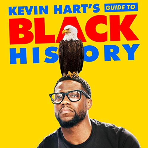 Pdf Entertainment Kevin Hart's Guide to Black History