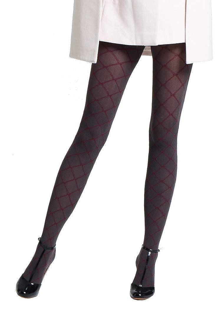 b6565bfb7fb Jonathan Aston Momento Fashion Tights - Hosiery Outlet at Amazon Women s  Clothing store