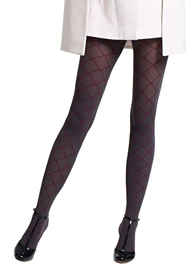 b4d964663a4c6 Jonathan Aston Momento Fashion Tights - Hosiery Outlet at Amazon Women's  Clothing store: