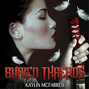 Buried Threads Audiobook