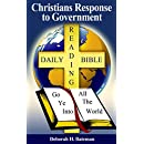 Christians Response to Government (Daily Bible Reading Series Book 32)