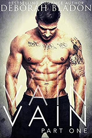 book cover of Vain