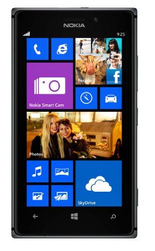 Nokia Lumia 925 - Smartphone Libre Windows Phone (pantalla 4.5 ...
