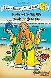 Jonah and the Big Fish / Jonás y el gran pez (I Can Read! / The Beginner's Bible / ¡Yo sé leer!)
