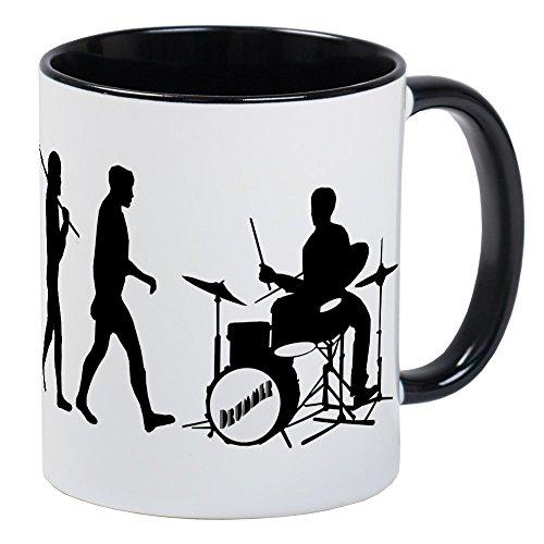 Rock Vintage Bass Drum - 7