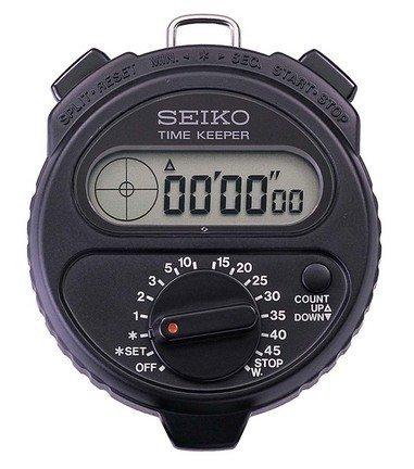 Stopwatch w Timekeeper by Seiko
