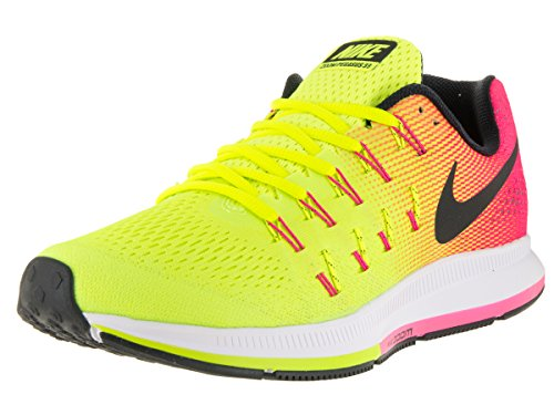 Nike Air Zoom Pegasus 33 OC Mens Running Trainers 846327 Sneakers Shoes MULTI-COLOR/MULTI-COLOR
