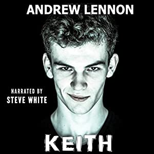 Keith Audiobook