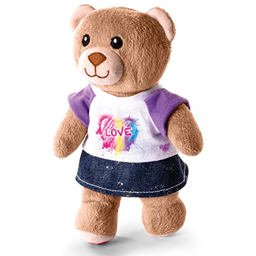 Build A Bear Workshop Sassy Style Outfit (Build A Bear Workshop Bears compare prices)